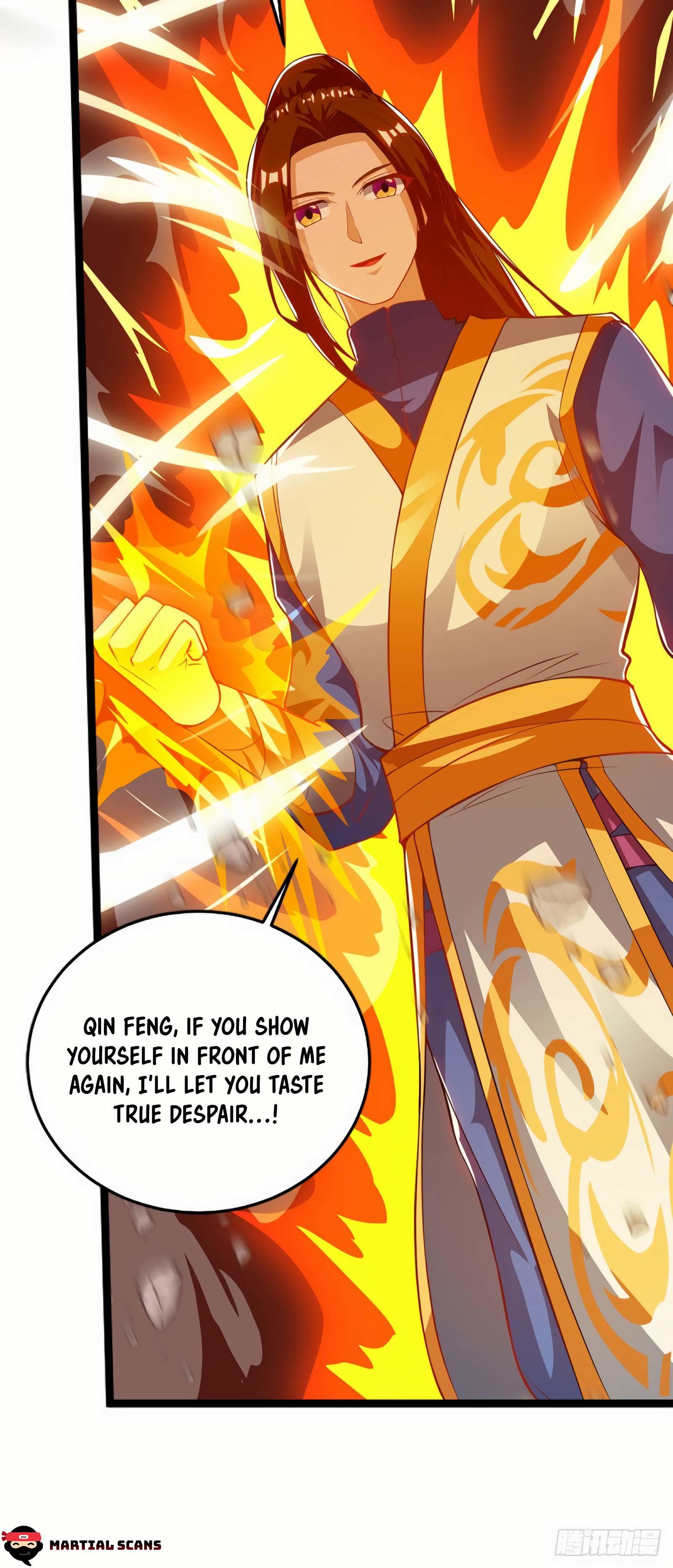 Dominate The Three Realms Chapter 103 page 36 - Mangakakalots.com