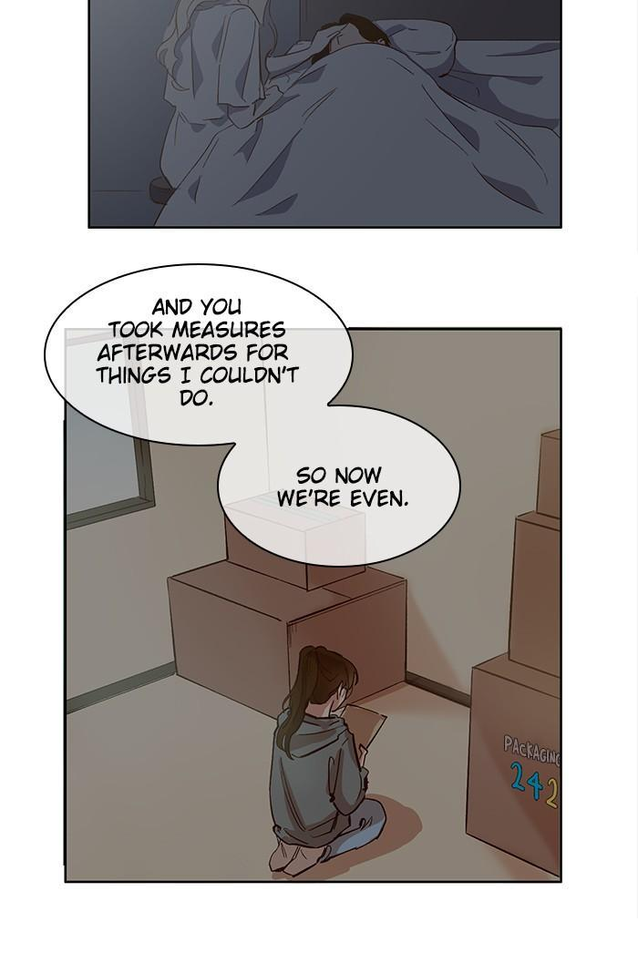 A Love Contract With The Devil Chapter 74 page 33 - Mangakakalots.com