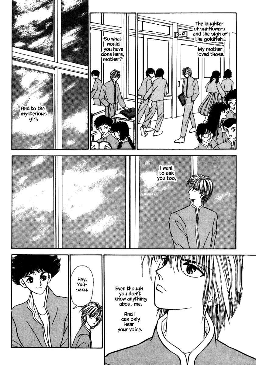 Shi To Kanojo To Boku Chapter 10.1 page 16 - Mangakakalots.com