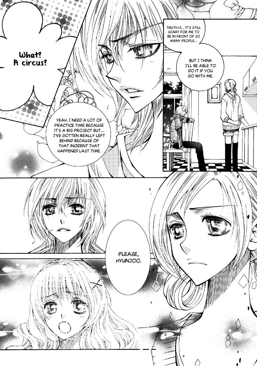 Chiro Star Project Chapter 33.1 page 7 - Mangakakalots.com