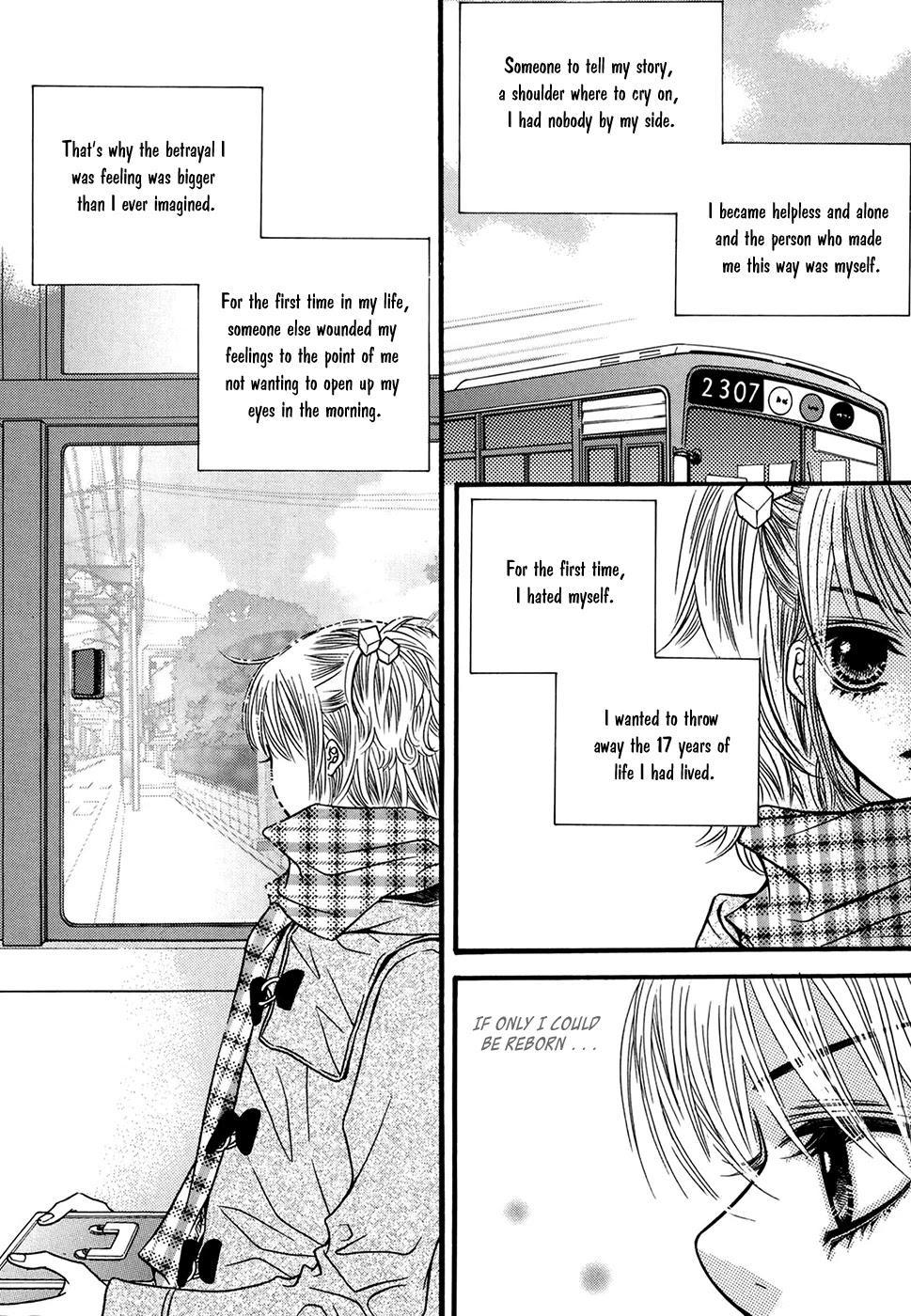 Lover Discovery Chapter 20 page 9 - Mangakakalots.com