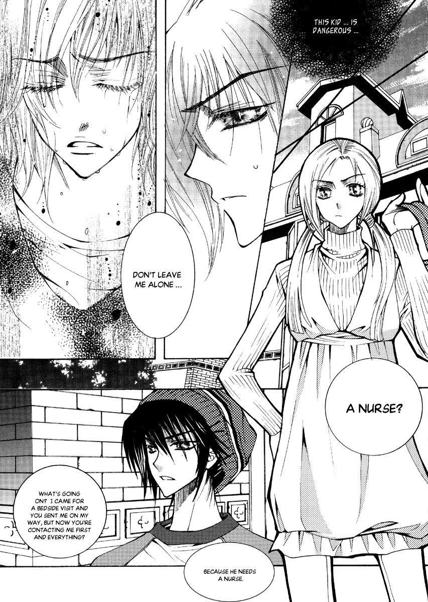 Chiro Star Project Vol.05 Chapter 32 : Vol 05 page 35 - Mangakakalots.com