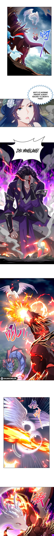 Dragon Master Chapter 18 page 4 - Mangakakalots.com