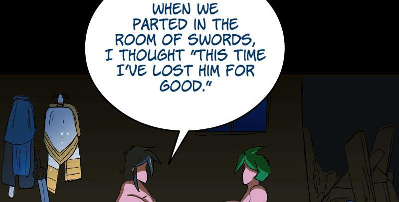 Room Of Swords Chapter 159: (S3) Ep. 159 page 91 - Mangakakalots.com