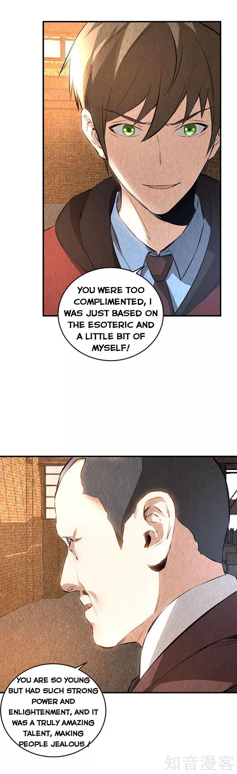 I Was Trash Chapter 216 page 8 - Mangakakalot