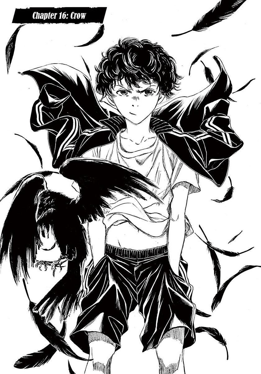 Ao Ashi Vol.2 Chapter 16: Crow page 2 - Mangakakalots.com