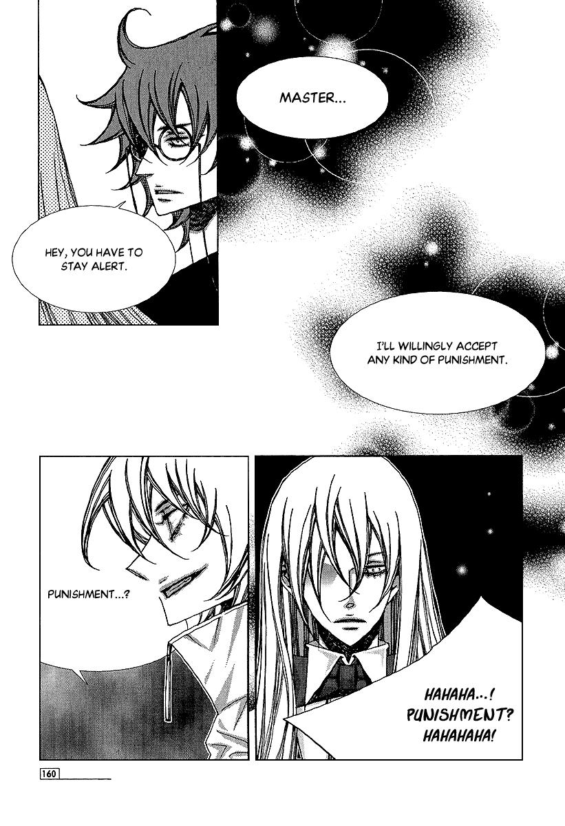 Chronicles Of The Grim Peddler Chapter 31: The Chronicles Of The Grim Peddler page 32 - Mangakakalots.com
