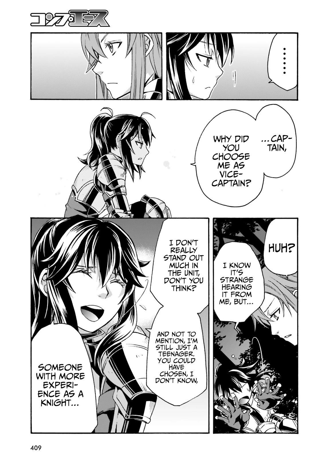 The Wrong Way To Use Healing Magic Chapter 43 page 20 - Mangakakalot