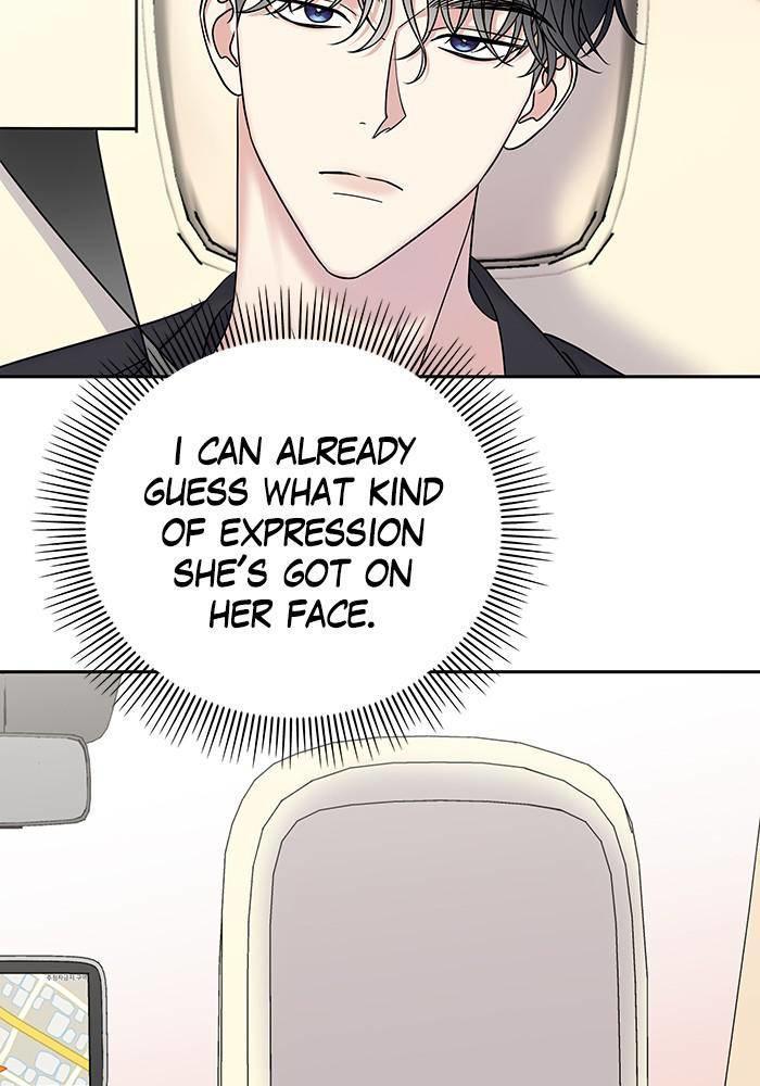 My Butler, Not Lover Chapter 28 page 59 - Mangakakalots.com