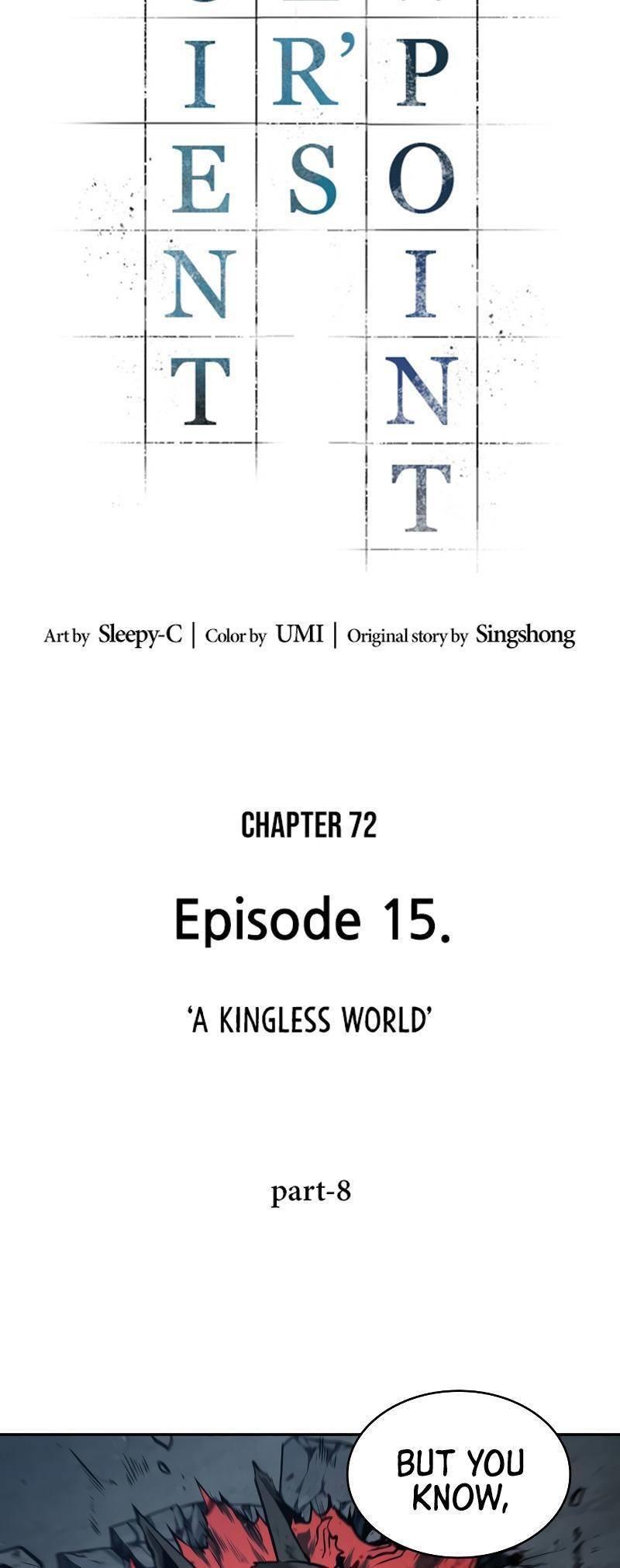 Omniscient Reader'S Viewpoint Chapter 72 page 13 - Mangakakalot
