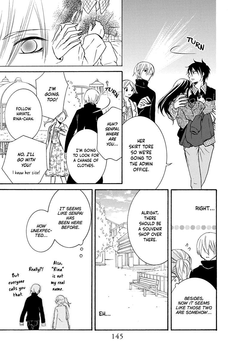 Seiten Kickoff Chapter 9 page 22 - Mangakakalots.com