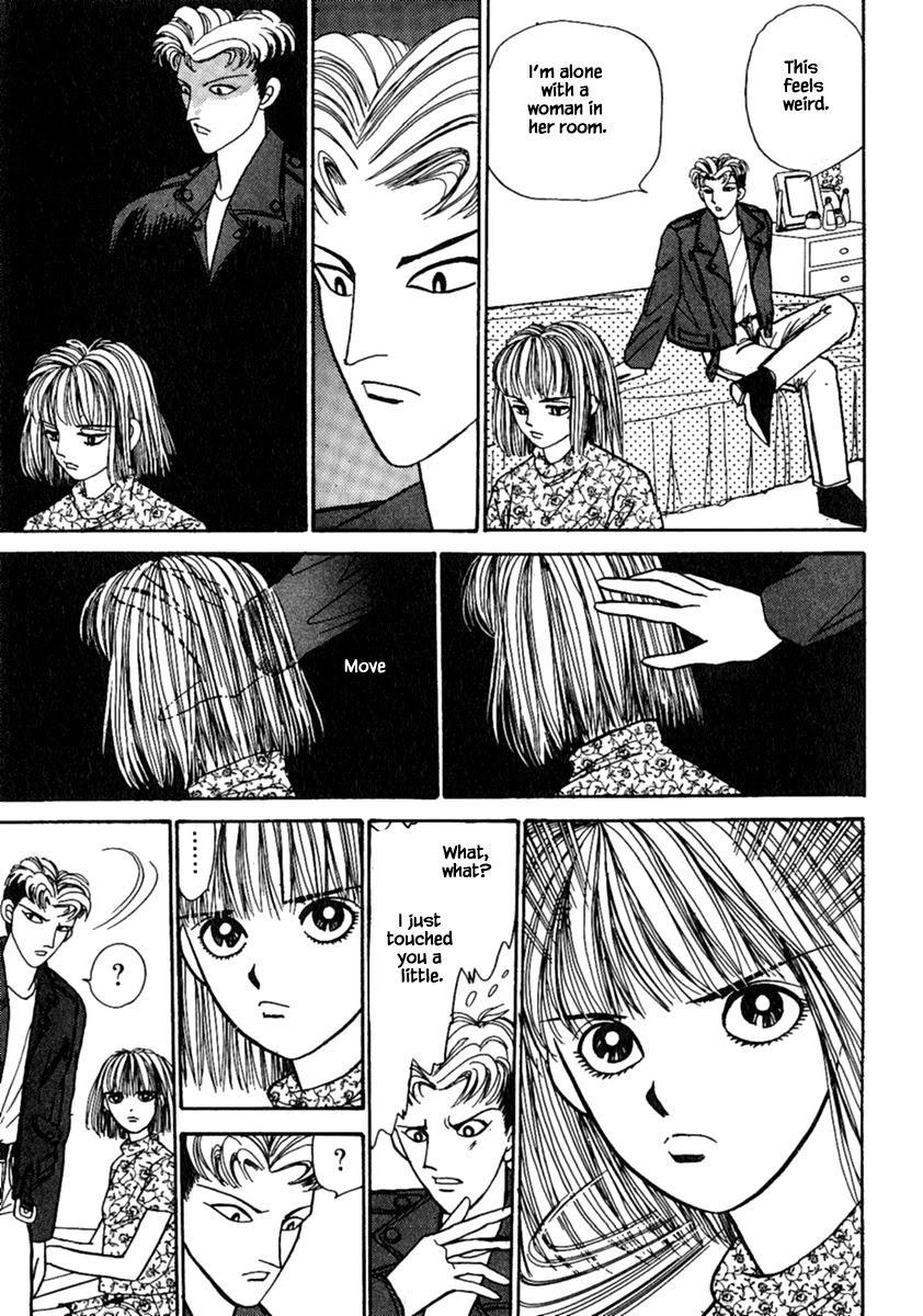Shi To Kanojo To Boku Chapter 12.1 page 13 - Mangakakalots.com