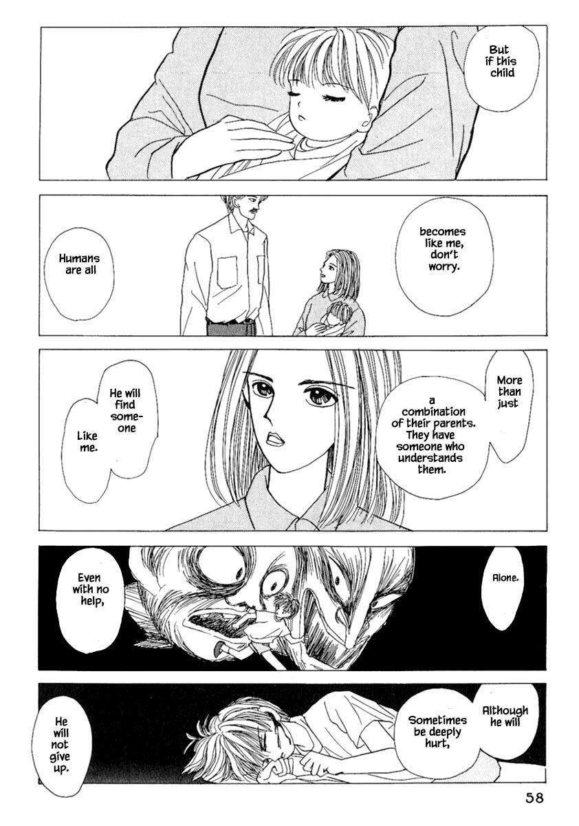 Shi To Kanojo To Boku Chapter 10.2 page 25 - Mangakakalots.com