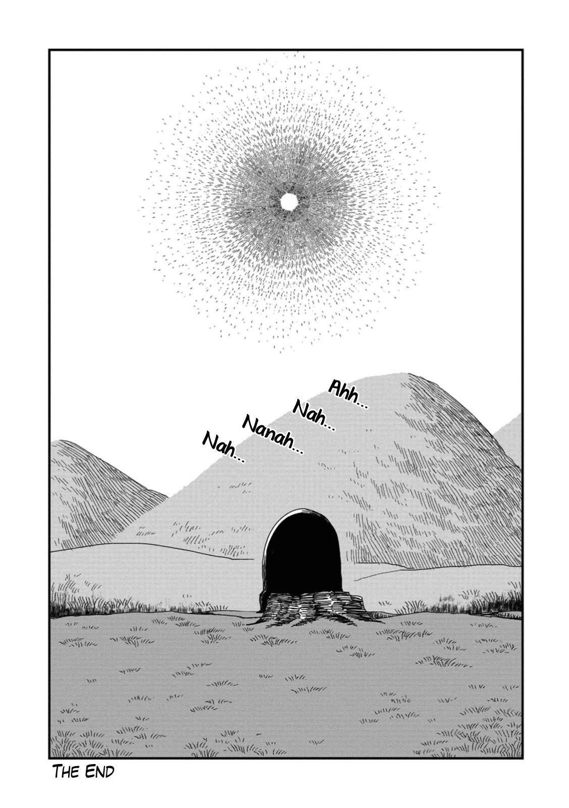 Rojica To Rakkasei Chapter 21: A Beautiful Heart page 15 - Mangakakalots.com
