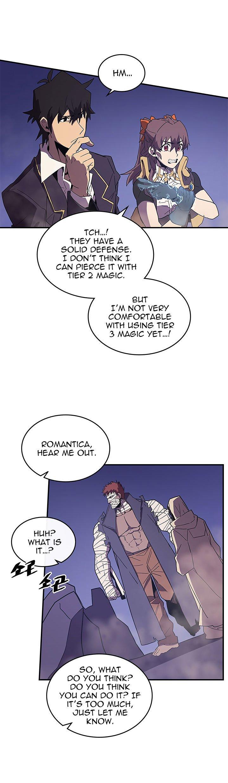 A Returner's Magic Should Be Special Chapter 86 page 6 - Mangakakalots.com