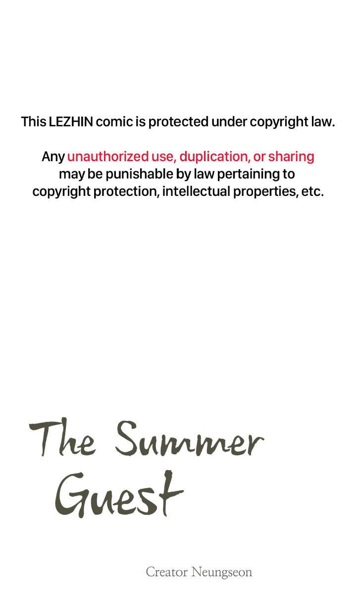 Summer's Guest Chapter 18 page 1 - Mangakakalots.com