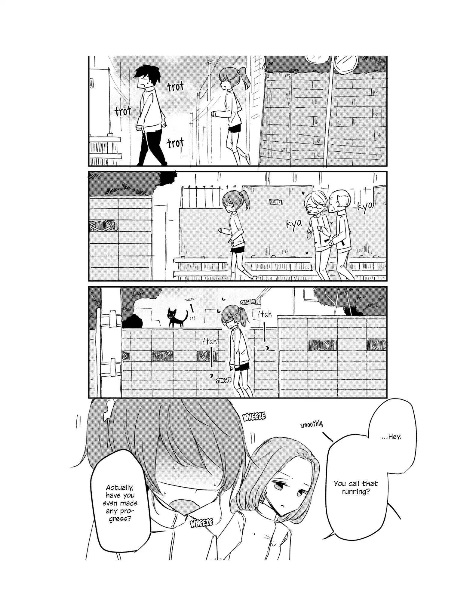 1 X ½ Chapter 7 page 4 - Mangakakalots.com