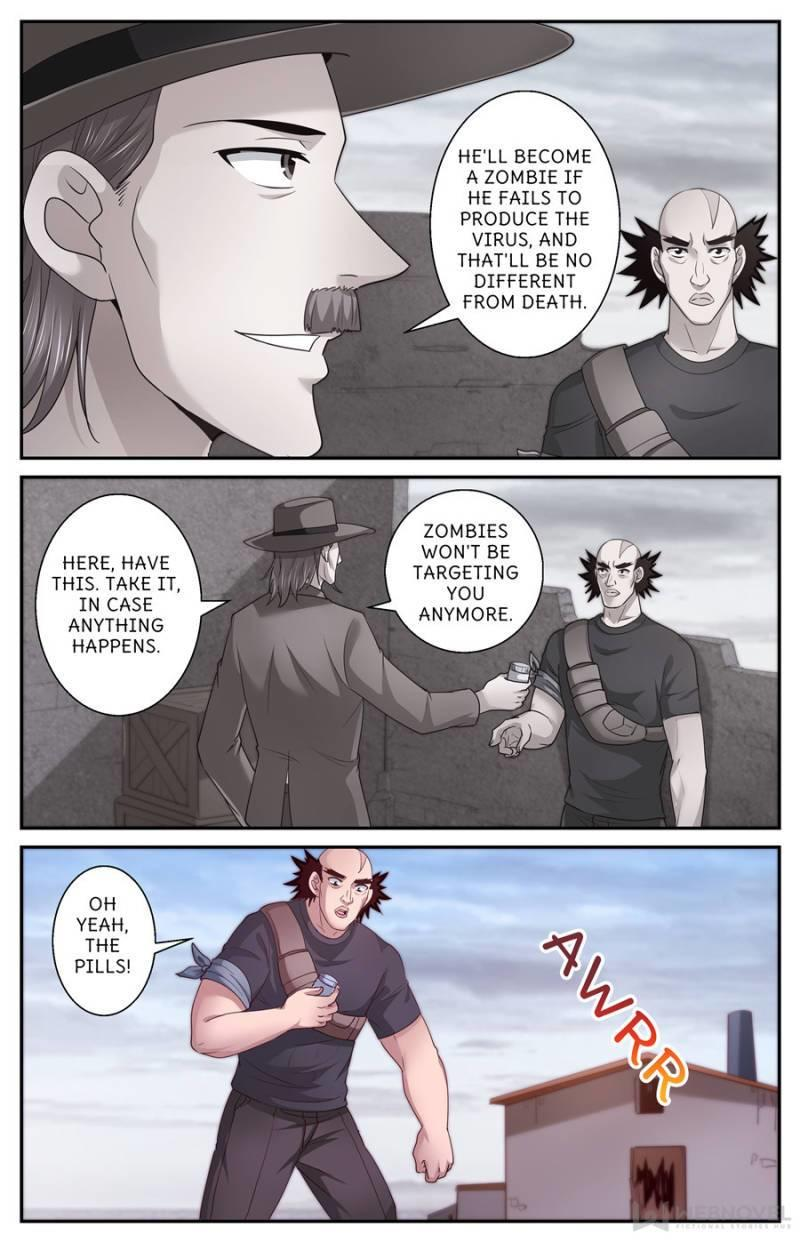 I Have A Mansion In The Post-Apocalyptic World Chapter 383 page 2 - Mangakakalots.com