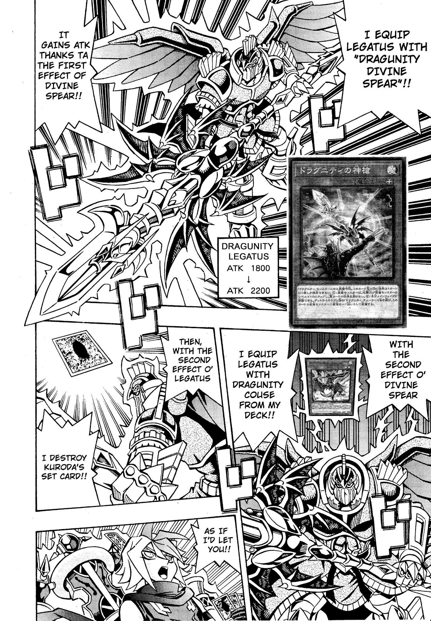Yu-Gi-Oh! Ocg Structures Chapter 17: Weakest Vs Strongest page 18 - Mangakakalots.com