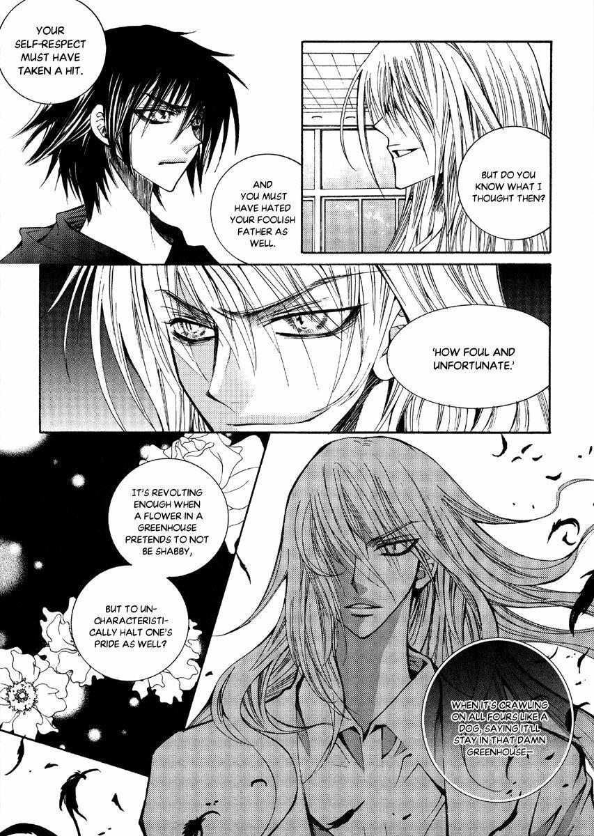 Chiro Star Project Vol.05 Chapter 32 : Vol 05 page 32 - Mangakakalots.com