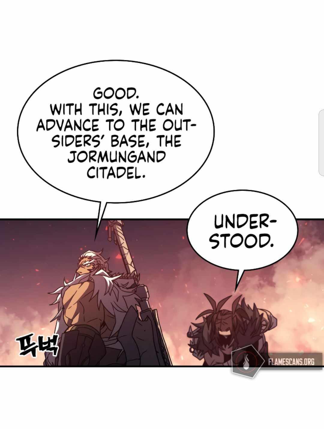 A Returner's Magic Should Be Special Chapter 163 page 81 - Mangakakalot
