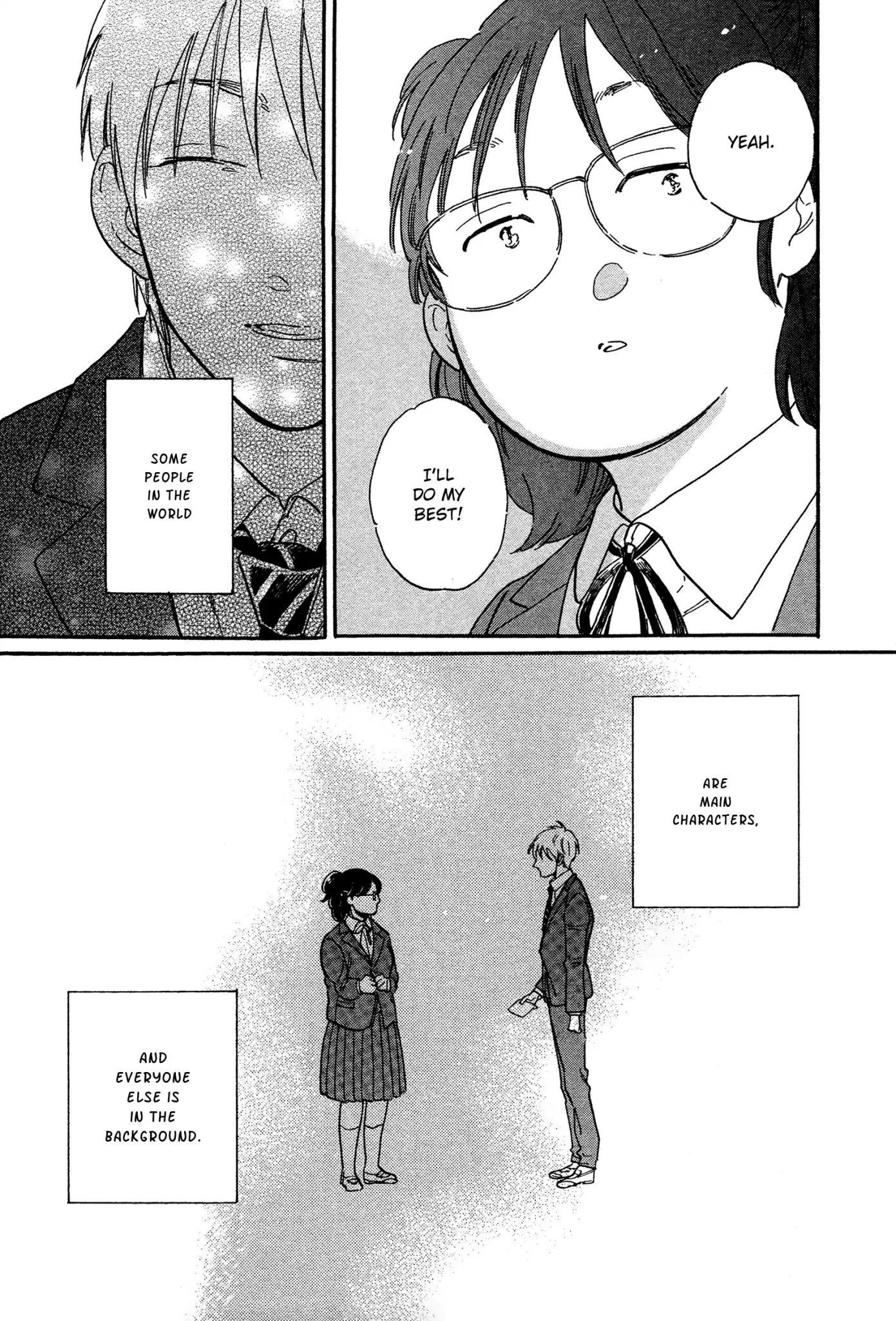 Stay Gold (Hideyoshico) Vol.2 Chapter 17 page 12 - Mangakakalots.com