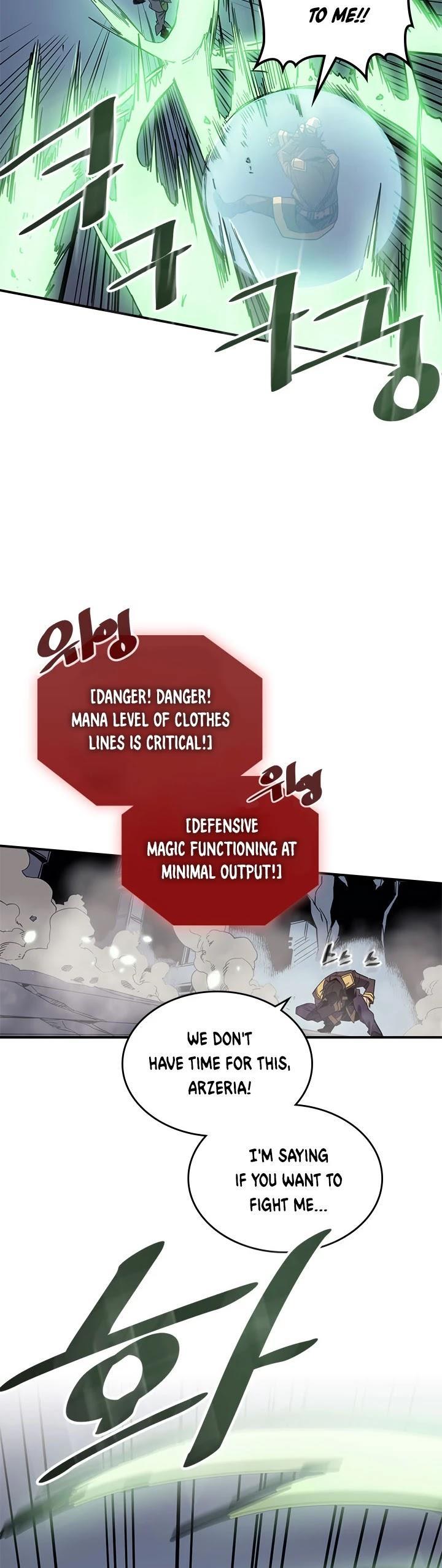 A Returner's Magic Should Be Special Chapter 110 page 39 - Mangakakalots.com