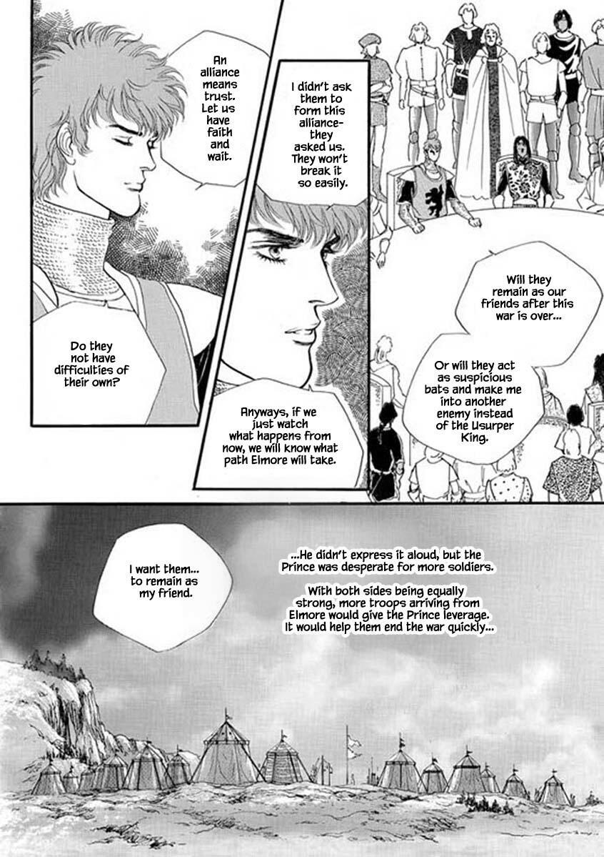 Lineage Chapter 68 page 13 - Mangakakalots.com