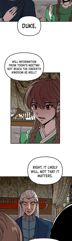 Bug Player Chapter 76 page 30 - Mangakakalot