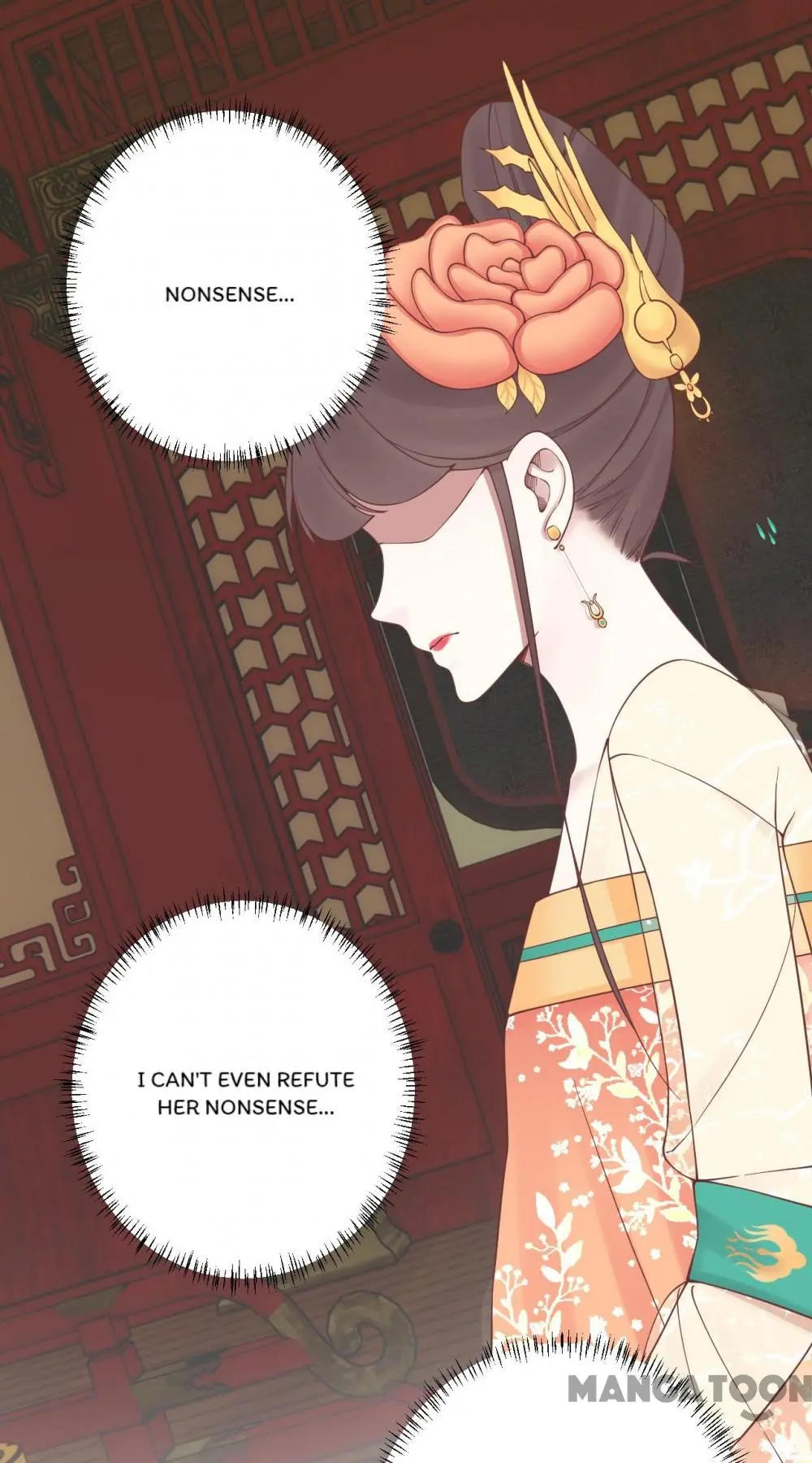 The Queen Is Busy Chapter 165 page 65 - Mangakakalots.com