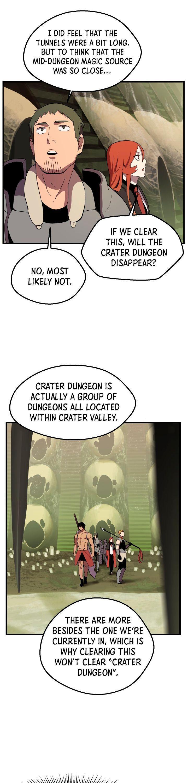 Survival Story Of A Sword King In A Fantasy World Chapter 28 page 26 - Mangakakalots.com