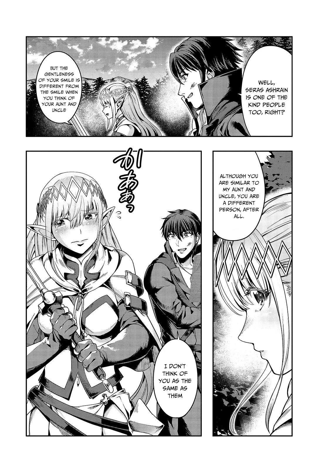 """I Became The Strongest With The Failure Frame """"abnormal State Skill"""" As I Devastated Everything Chapter 20 page 20 - Mangakakalots.com"""