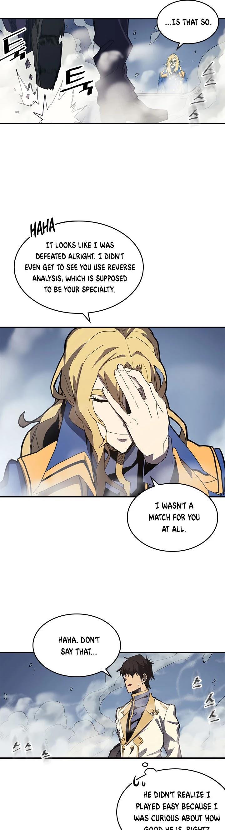 A Returner's Magic Should Be Special Chapter 103 page 11 - Mangakakalots.com