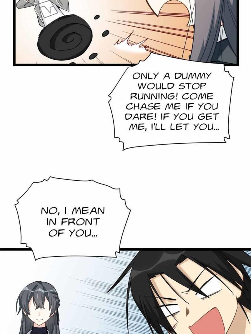 My Mobster Girlfriend Chapter 139 page 108 - Mangakakalot