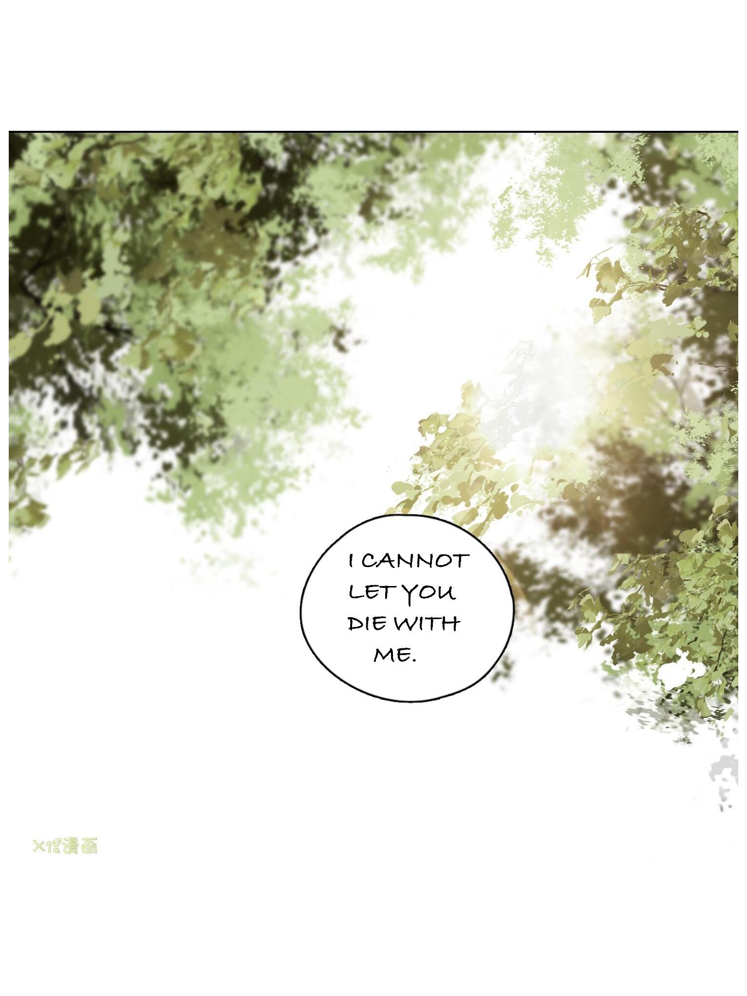 I Accidentally Saved The Jianghu'S Enemy Chapter 8.2 page 11 - Mangakakalots.com