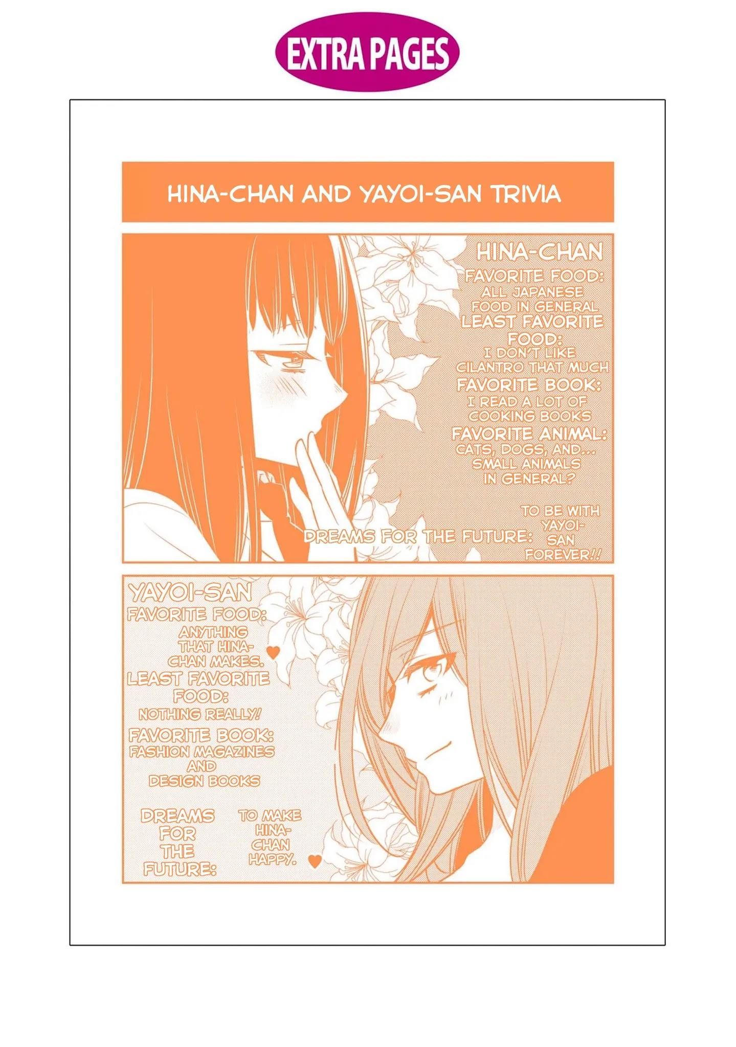 Itoshi Koishi Chapter 10.5 page 22 - Mangakakalots.com