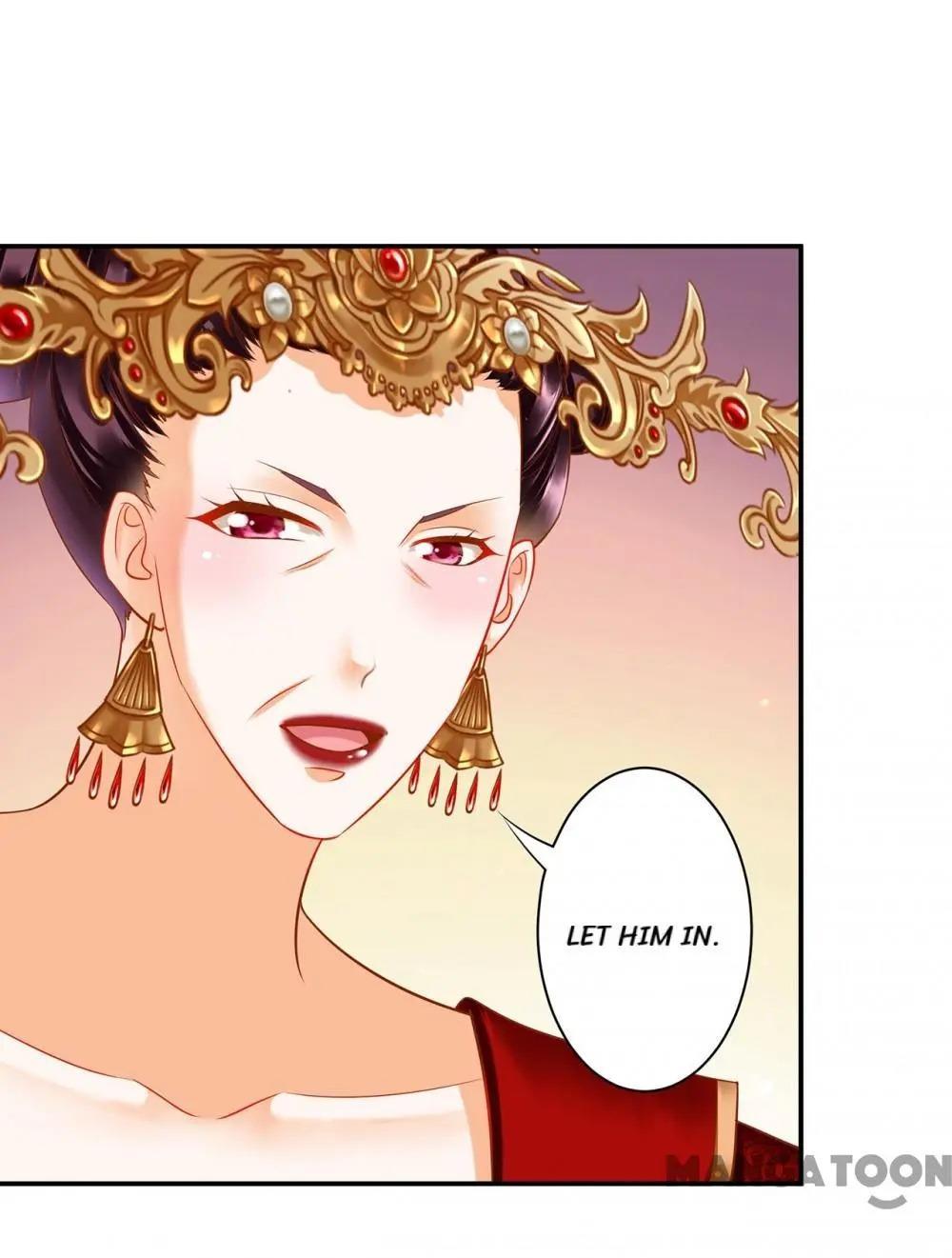 The Princess's Time Travel Chapter 163 page 33 - Mangakakalots.com