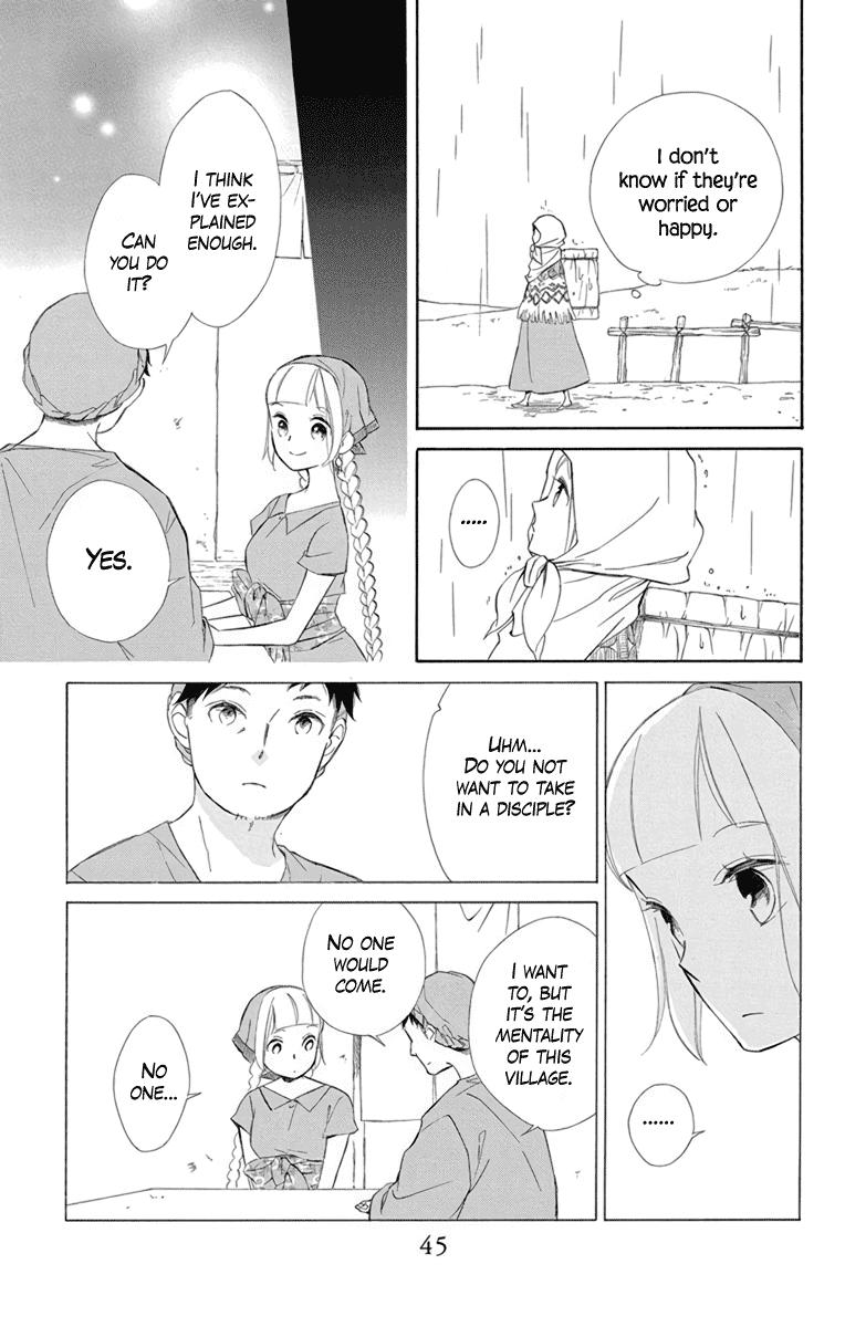 Colette Wa Shinu Koto Ni Shita Chapter 70 page 13 - Mangakakalots.com