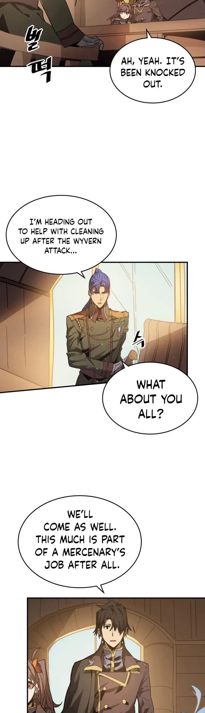 A Returner's Magic Should Be Special Chapter 124 page 9 - Mangakakalots.com