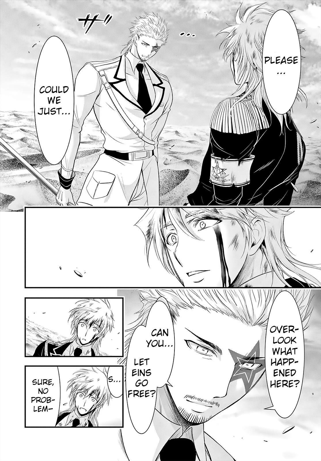 Plunderer Chapter 70 page 14 - Mangakakalots.com