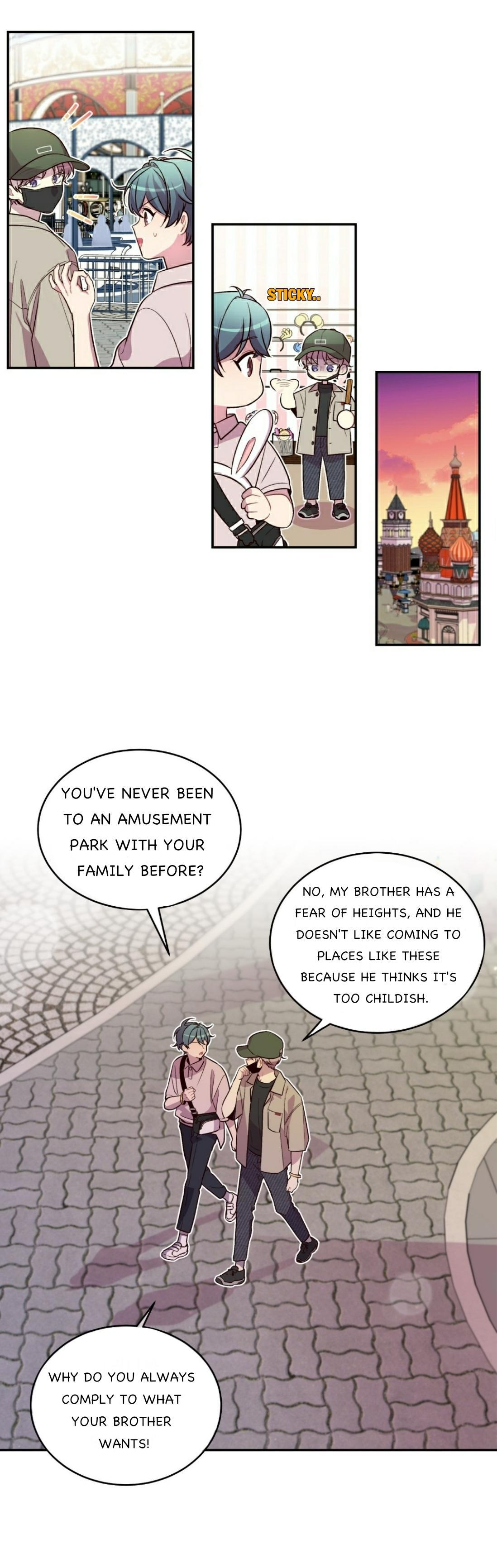 Pond Snail Robber Chapter 61 page 32 - Mangakakalots.com