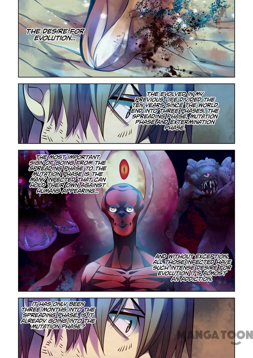 Moshi Fanren Chapter 244 page 12 - Mangakakalots.com