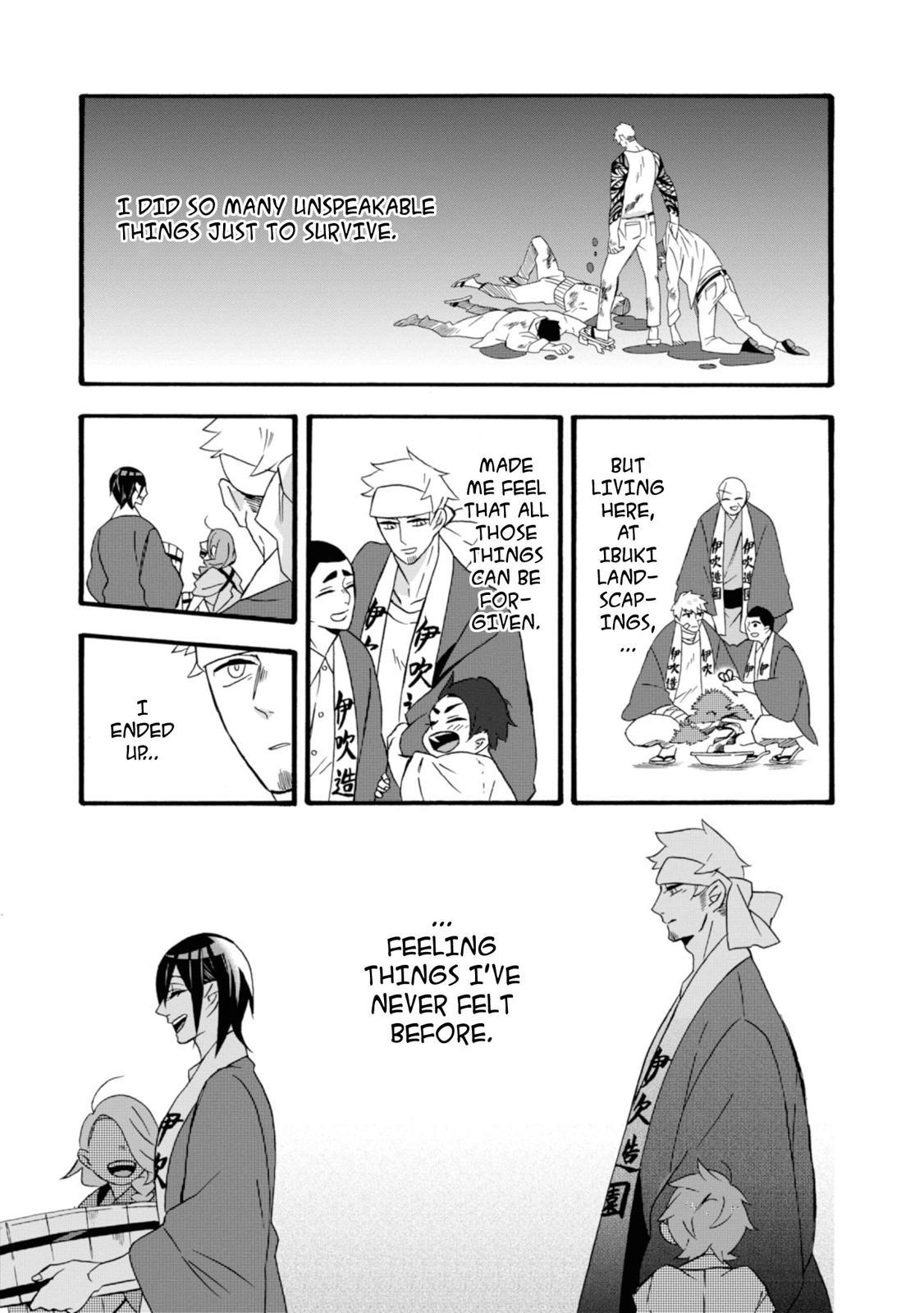 Will You Marry Me Again If You Are Reborn? Chapter 16 page 2 - Mangakakalots.com