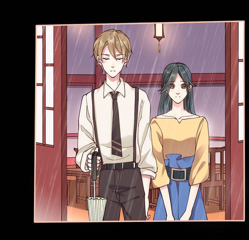 Teahouse Of Galactic Conquerors Chapter 5 page 17 - Mangakakalots.com