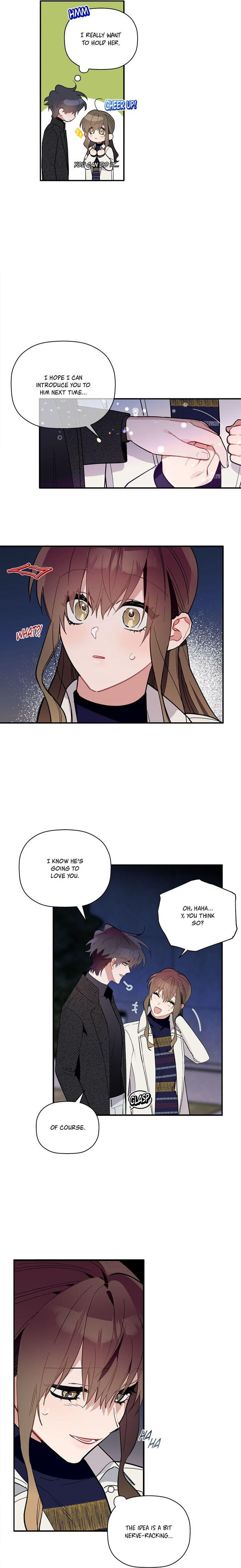 Give Me A Flower, And I'Ll Give You All Of Me Chapter 51 page 11 - Mangakakalots.com