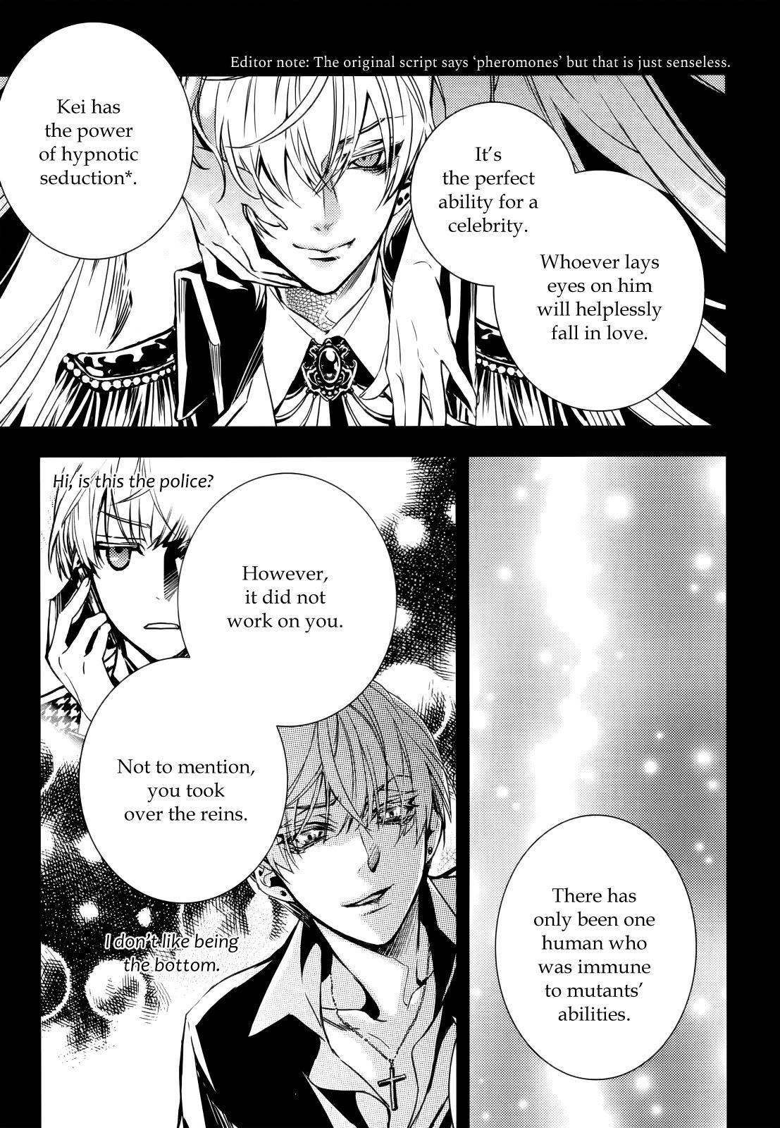 Vampire Library Chapter 37 page 24 - Mangakakalots.com