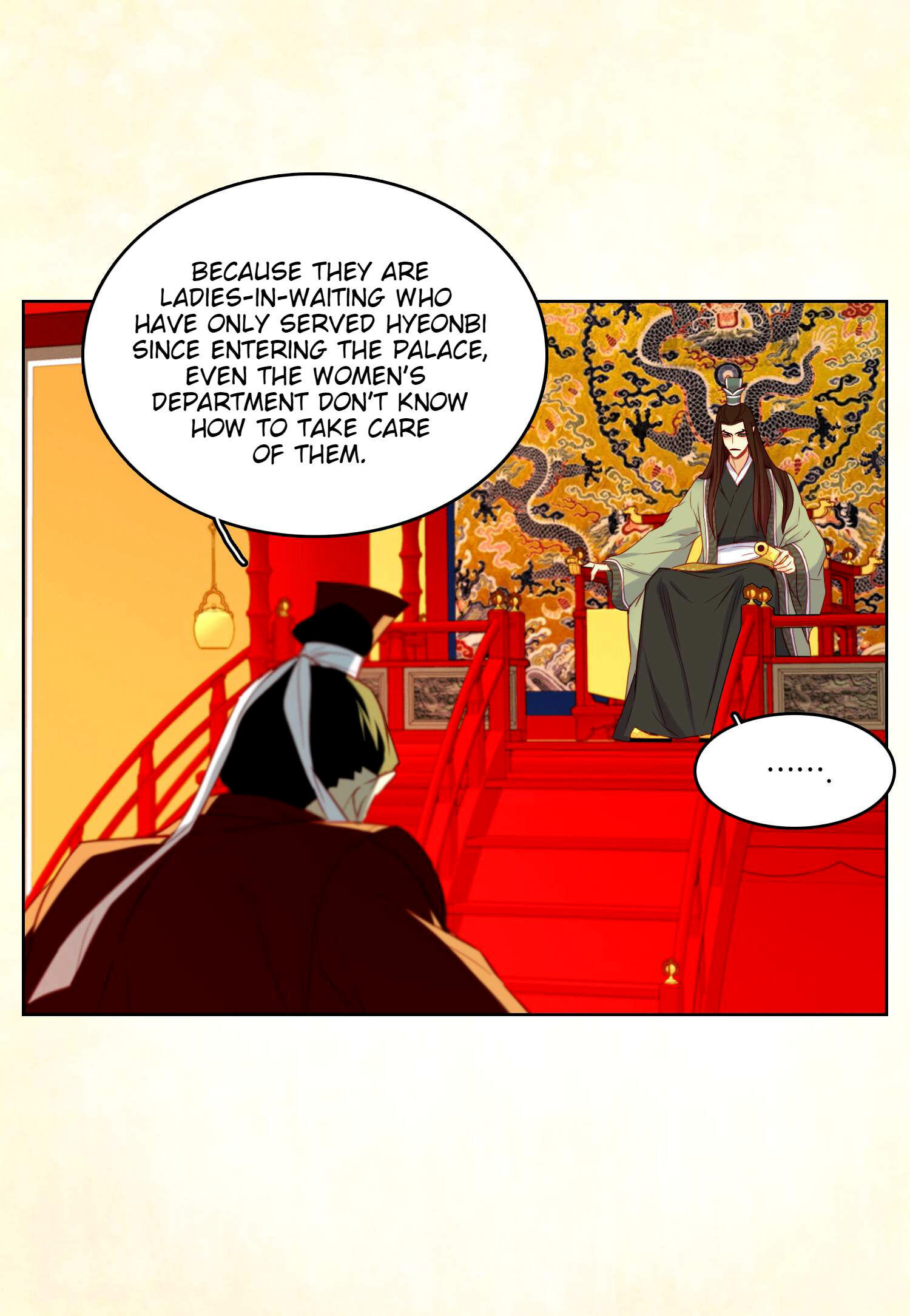 The Wicked Queen Chapter 58 page 52 - Mangakakalots.com