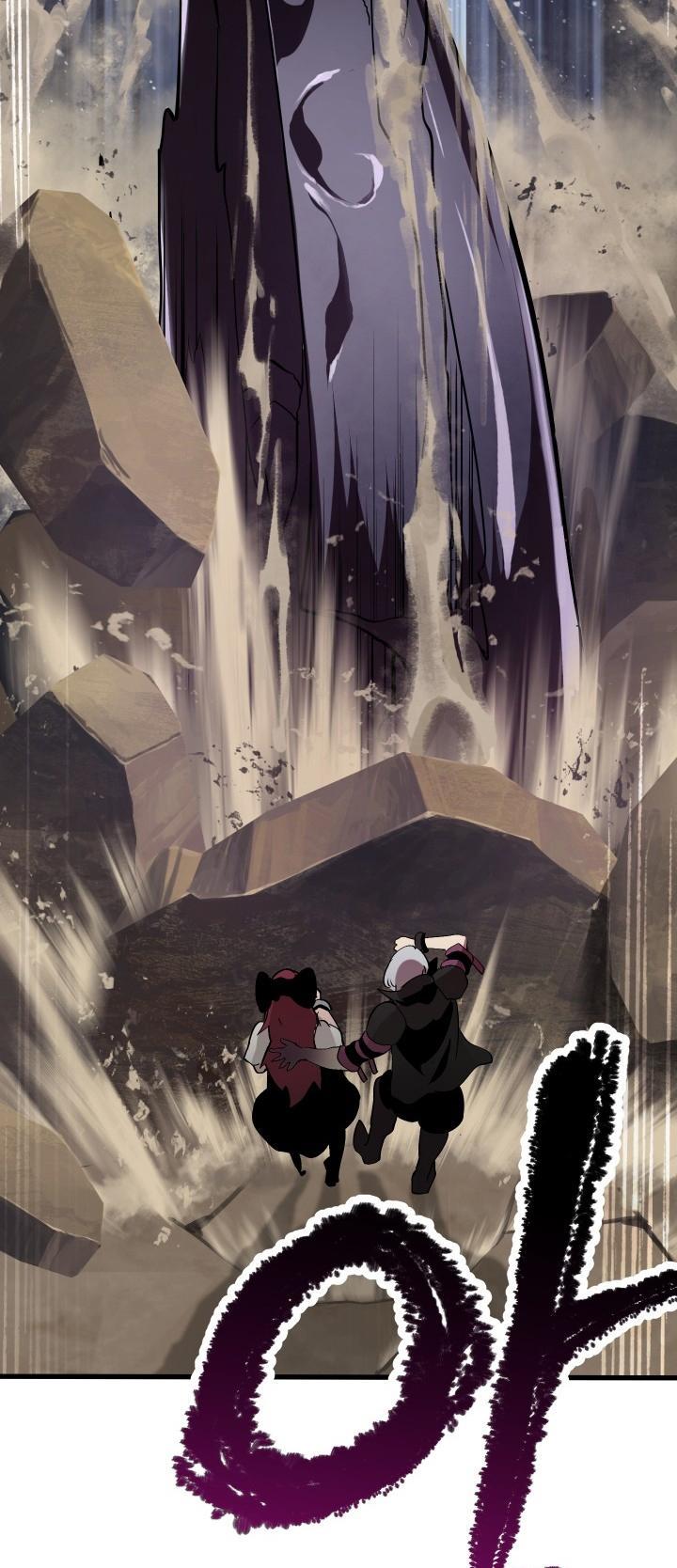 Survival Story Of A Sword King In A Fantasy World Chapter 56 page 77 - Mangakakalots.com
