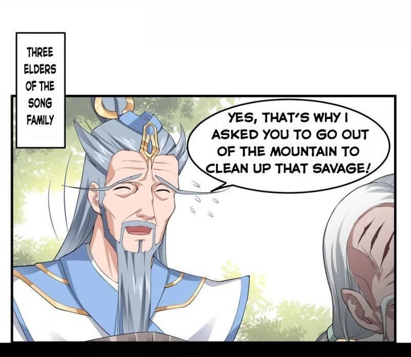 Yuanlong Chapter 36 page 4 - Mangakakalots.com