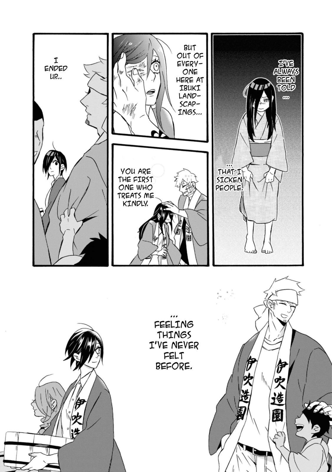 Will You Marry Me Again If You Are Reborn? Chapter 16 page 3 - Mangakakalots.com